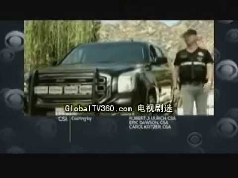 CSI: Crime Scene Investigation 15.07 (Preview)