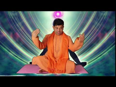(Breath For Heal! Bhastrika Pranayam Step By Step with Acharya Rajan Sharma - Duration: 5 minutes, 23 seconds.)