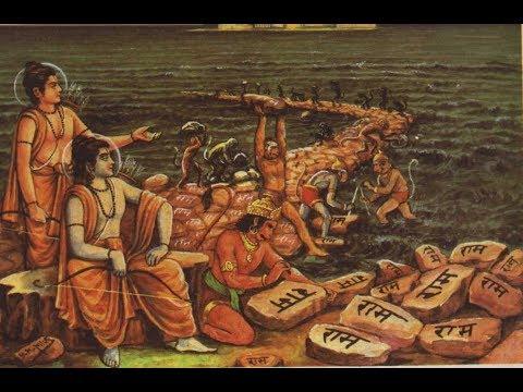 Video Floating Stone Miracles of Rameshwaram ''Ram-Setu' Bridge part 1 download in MP3, 3GP, MP4, WEBM, AVI, FLV January 2017