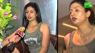 Exclusive: Hasin Jahan Ready To Make Bollywood Debut | Sports Tak