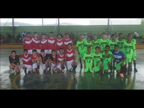 Coronel Murta (ABITA) X União Esportiva Virgolapense sub 13