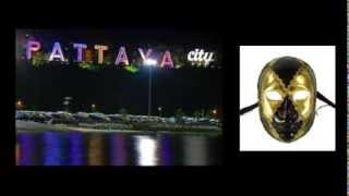My Pattaya, Thailand Travel Plans Nov/Dec 2013