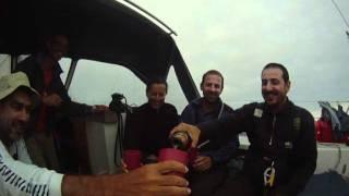 Travesía Atlántica - aventura en velero con Mabrouksailing