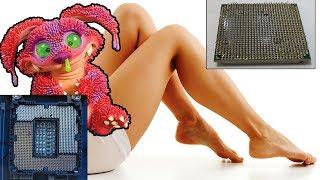 AMD Phenom II X4 975 + ASUS M4A87TD EVO - 4700 руб.i3-2130 - 1700 руб.i5-2320 - 4000 руб.i5-2500 - 4500 руб.i7-3770 - 10000 руб.Материнская плата 1155 Asrock P75 Pro3 - 3000 руб.Крутая вода NZXT kraken x62, новая в упаковке - 10000 руб.Все это дело можно найти в моей группе ВК - https://vk.com/antoha_dobryi