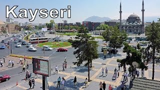 Kayseri Turkey  city photo : Kayseri - Central Anatolia, Turkey | RotWo