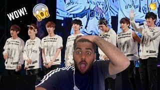 Video BTS - REAL VOICE (NO AUTO-TUNE) REACTION!🔥 MP3, 3GP, MP4, WEBM, AVI, FLV Juli 2018