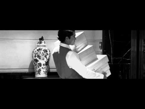 Nuevo spot publicitario de Bodega SinFin «El placer no tiene límites»