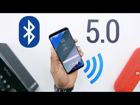 Bluetooth 50 Explained