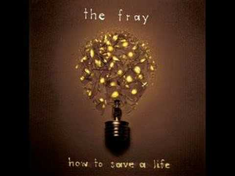 She is - The Fray