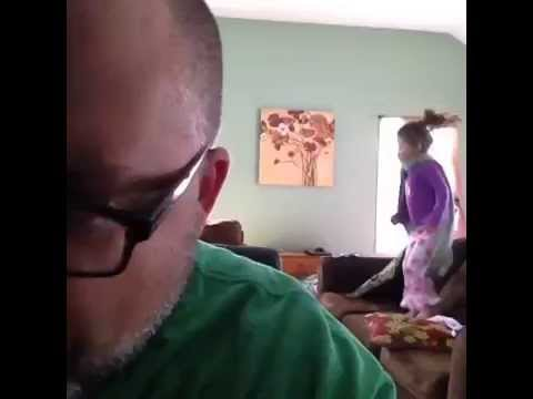 Dad records his Saturday morning on Vine for 3 straight months