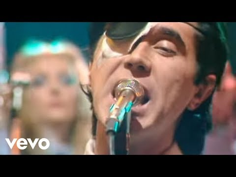 Love is the Drug (Song) by Roxy Music