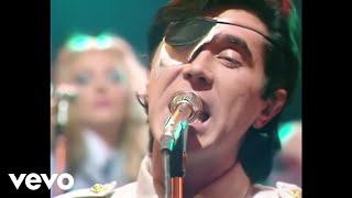 Roxy Music - Love Is The Drug