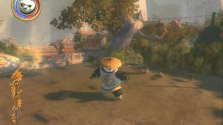 Kung Fu Panda videosu