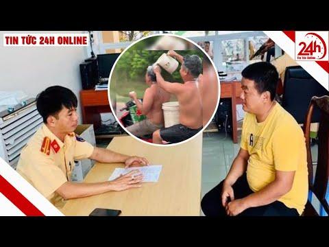 An ninh 24h | Tin tức Việt Nam mới nhất hôm nay | Tin nóng 24h an ninh ngày 24/01/2020 | TT24h