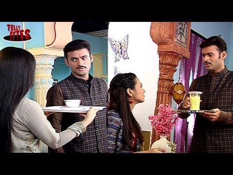 Mandira Jealous Of Bullu In Saam Dhaam Dhand Bhed