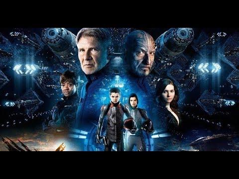 🎬 Cine: O Jogo do Exterminador  - Ender's Game