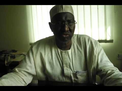 Video:Obasanjo Must Accept Blame For Jonathan's Failures-Dr Bugaje