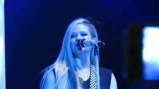 Nonton Avril Lavigne Live In Mexico City   My Happy Ending 2014 Hd Film Subtitle Indonesia Streaming Movie Download