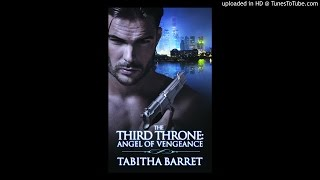 Reading from The Third Throne: Angel of Vengeance - Chapter 6