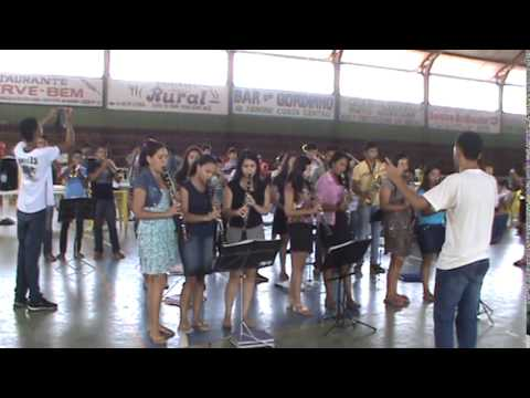Banda Harmônia Celeste  de Barra do Corda-MA