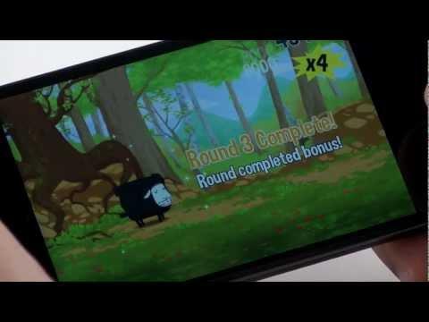 Appshaker #48 - uzależniająca gra Color Sheep, odtwarzacz okienkowy Super Video i inne