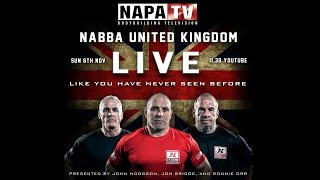 Nonton Napa Tv Live  Nabba United Kingdom 2016   Part 1 Film Subtitle Indonesia Streaming Movie Download
