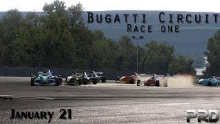 Season7 Race 1+2 Bugatti @Synystr