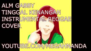 Almh. Gabby Tinggal Kenangan Instrumental Reggae Dangdut