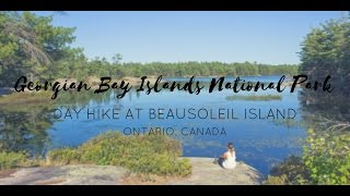 Beausoleil Island - Georgian Bay Islands National Park - Parks Canada