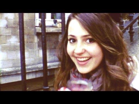 Moments in Paris   Super 8 Film