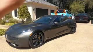 Este es el peor coche caro del mundo! | Salomondrin