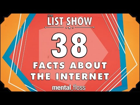 38 Interesting Facts About the Internet
