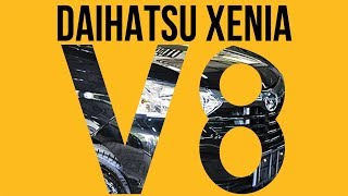 Video Daihatsu Xenia V8 Part 3 Kolaborasi bersama Motomobi MP3, 3GP, MP4, WEBM, AVI, FLV November 2018