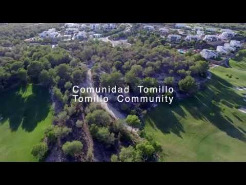 Tomillo Community