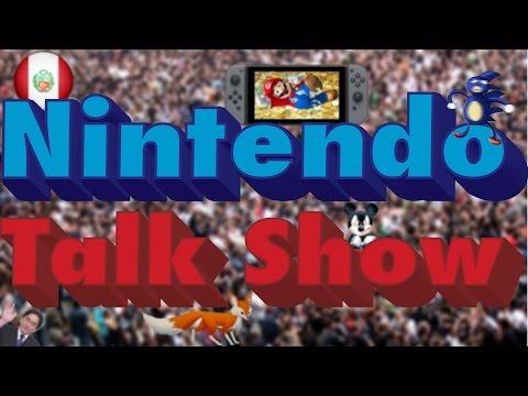 Nintendo Talk Show #88