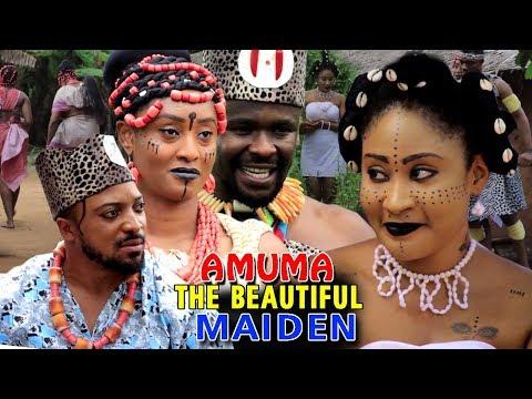 Amuma The Beautiful Maiden Season 2 - 2019 Latest Nollywood Epic Movie | Latest African Movies 2019