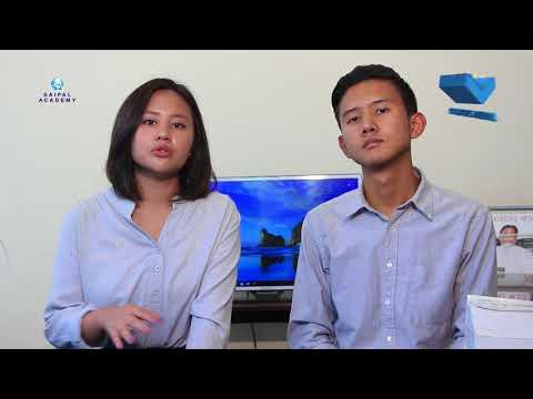 (Why study A Level ? Saipal Academy, Dhumbarahi, Kathmandu | Colleges Nepal - Duration: 5 minutes, 34 seconds.)