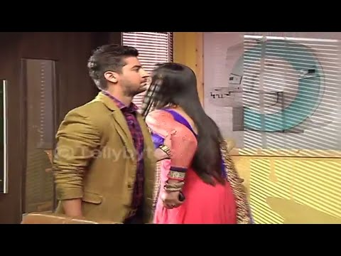 Vivaan stops Imli's abortion with Chakor's help in