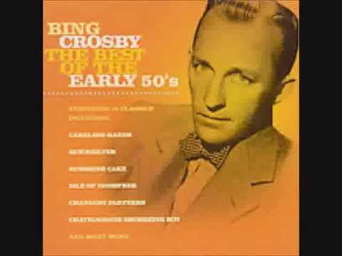 Tekst piosenki Bing Crosby - Harbor Lights po polsku