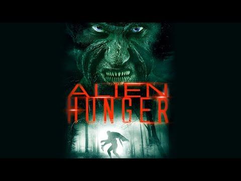 Alien Hunger Trailer