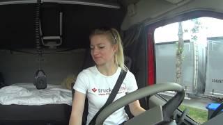 For english caption please press icon in the right, bottom corner *** Jak zapłacić za przejazd ciężarówki przez Szwajcarię?
