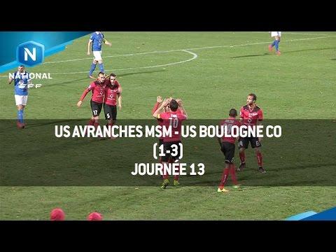 16_11_18_Avranches-Boulogne ( Résumé)