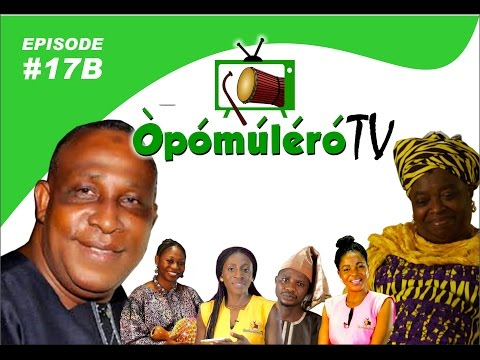 ÒpómúléróTV Episode 17B