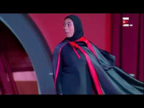 شيري عادل تحيي هذه المتسابقة على إنجازها في Ninja Warrior بالعربي