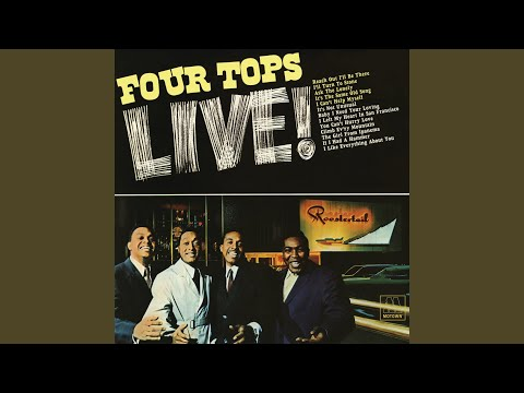 It's The Same Old Song (Live At The Upper Deck Of The Roostertail/1966)