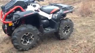 5. 2016 canam 570 xmr review