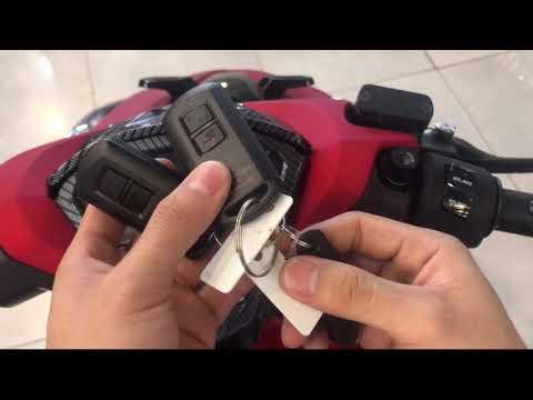 Nam hihi - Cách mở khoá khẩn cấp chìa khoá thông minh smartkey trên Vario 150 2019 - Thời lượng: 4 phút, 27 giây.