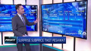 Video Tarif Pesawat Tak Turun, Subprice Menanti MP3, 3GP, MP4, WEBM, AVI, FLV April 2019