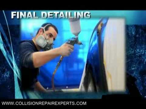 0 Tips For Choosing A Quality Collision Repair Shop