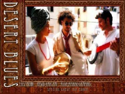 Desert Blues -  Chet Boghassa